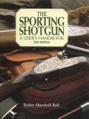The Sporting Shotgun