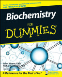 Cover of Biochemistry For Dummies