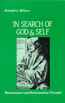 In Search of God and Self