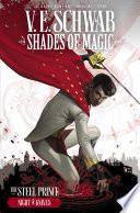 Shades of Magic  The Steel Prince Volume 2
