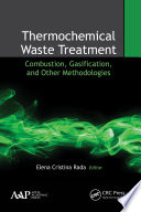 Thermochemical Waste Treatment