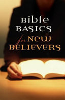 Bible Basics for New Believers  Pack of 25