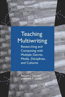 Teaching Multiwriting