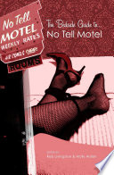 The Bedside Guide to No Tell Motel