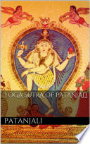 Yoga Sutra of Patanjali Book