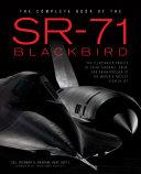 The Complete Book of the SR-71 Blackbird Pdf/ePub eBook