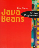 Java Beans for Real Programmers Book