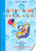 Great Games for Small Children