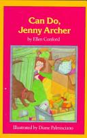 Can Do, Jenny Archer