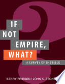If Not Empire  What