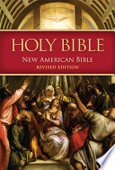 Nabre New American Bible Revised Edition