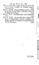 L' histoire et la religion des Juifs