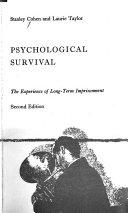 Psychological Survival