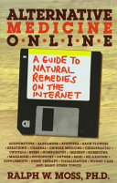 Alternative Medicine Online Book