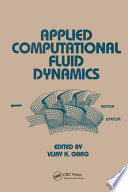 Applied Computational Fluid Dynamics