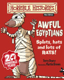 Horrible Histories: Awful Egyptians ebook