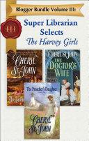 Pdf Blogger Bundle Volume III: Super Librarian Selects The Harvey Girls