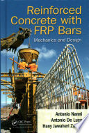 Reinforced Concrete with FRP Bars Book