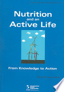Nutrition and an Active Life Book
