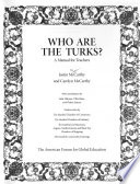 Who are the Turks?