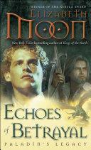 Echoes of Betrayal Pdf/ePub eBook
