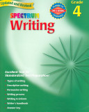 Spectrum Writing