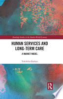 Human Services and Long term Care