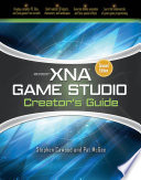 Microsoft Xna Game Studio Creator S Guide Second Edition