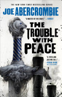 The Trouble with Peace Pdf