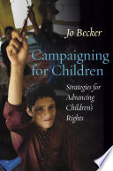 Campaigning For Children Book