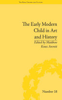 Pdf The Early Modern Child in Art and History Telecharger
