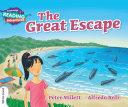 The Great Escape White Band