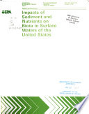 Ecological Research Series Book