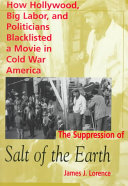 The Suppression of Salt of the Earth