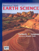 Prentice Hall Earth Science Student Edtion 09