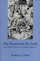 Pdf The Raven and the Lark