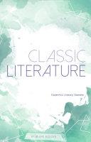 Pdf Classic Literature