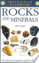 Smithsonian Handbooks  : Rocks and Minerals
