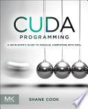Cuda Programming Book PDF
