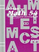 Math 54