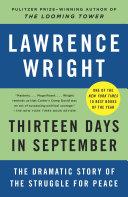 Pdf Thirteen Days in September Telecharger