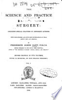 The Science and Practice of Surgery