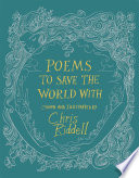 Poems to Save the World With Book PDF