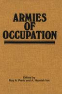 Armies of Occupation Pdf/ePub eBook