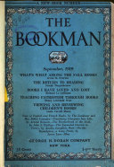 Pdf The Bookman