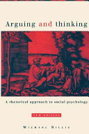 Arguing and Thinking
