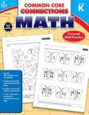 Common Core Connections Math, Grade K [Pdf/ePub] eBook