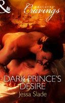 Dark Prince s Desire  Mills   Boon Nocturne Cravings