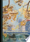 Making Sense of Stories