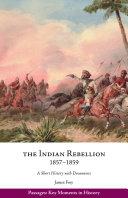 Pdf The Indian Rebellion, 1857–1859
